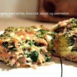 Grøntsagstærte – sund, nem og lækker opskrift