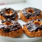 Opskrift: Sød kartoffel donuts