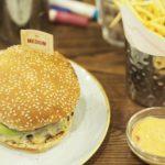 Opskrift: Sunde burger til tømmermændene