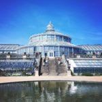 Vielse i Botanisk Have: Vores kommende bryllup i Botanisk Have