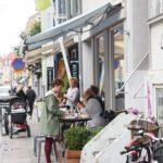 Café Fika: Økologisk, lækkert & veganer-venligt i Aarhus