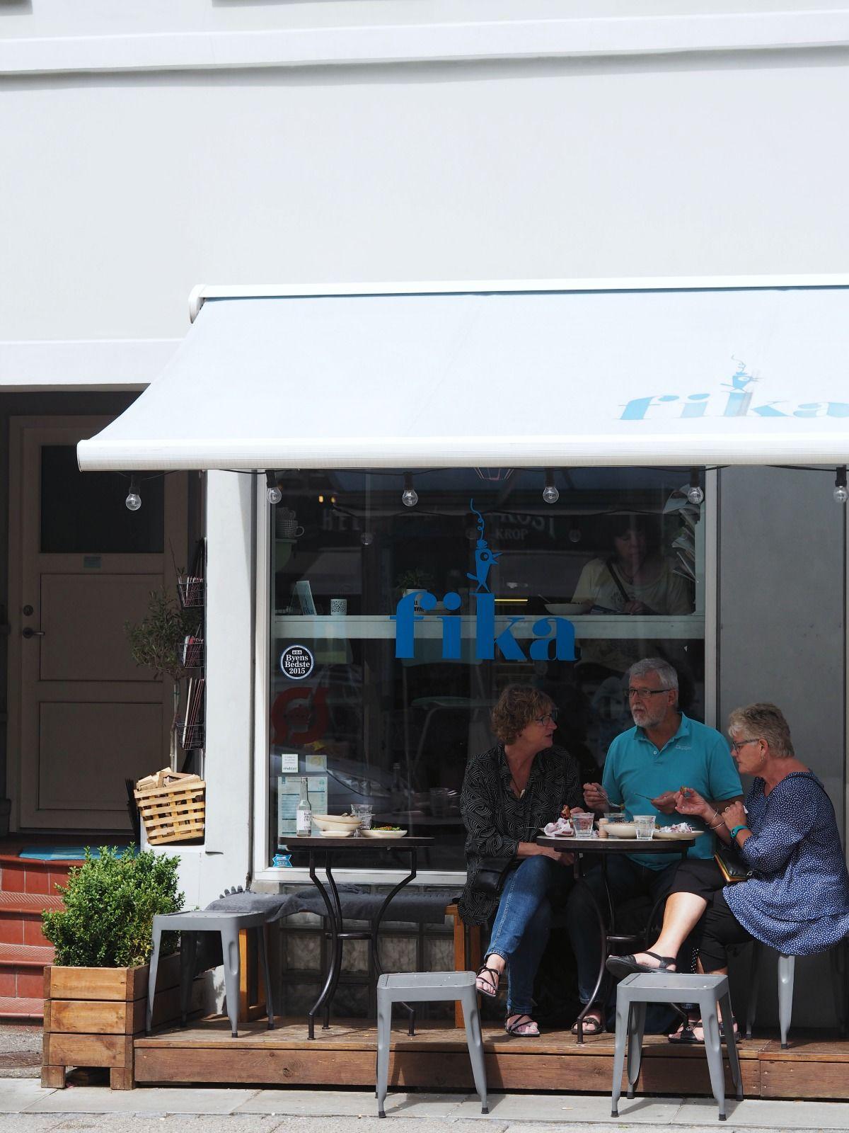 Cafe Fika Århus