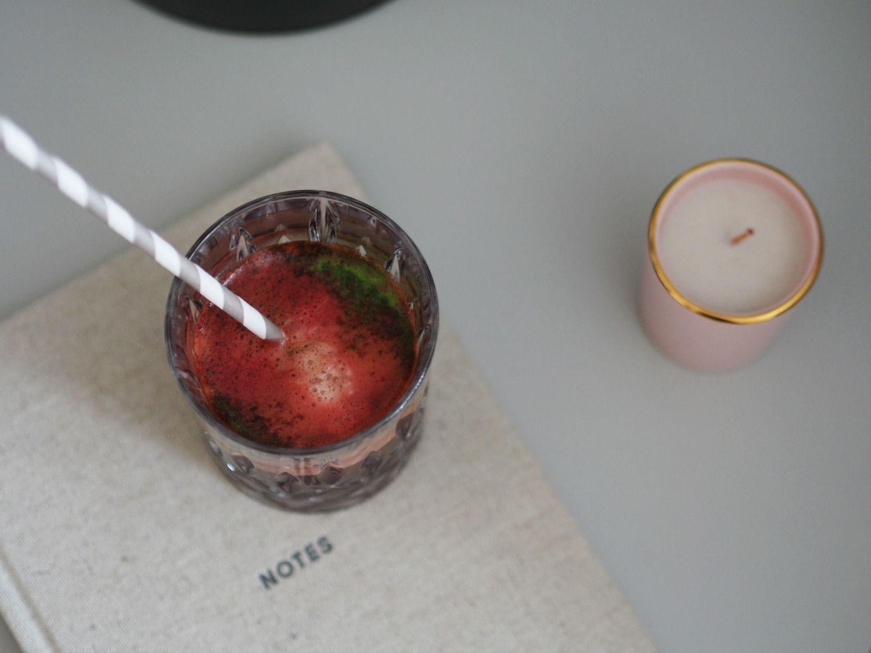 Juice Opskrifter Slow Juicer : Slowjuicer: Her far du de bedste opskrifter pa juice via Slowjuicer