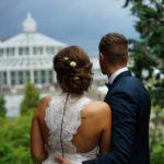 Vores bryllupsvideo