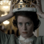 DEN HER SKAL DU SE! THE CROWN PÅ NETFLIX