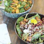 Spis plantebaseret i København – Café Feel Good