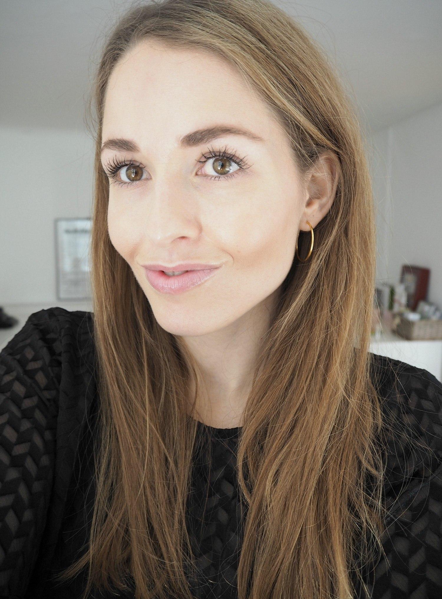 hverdags makeup