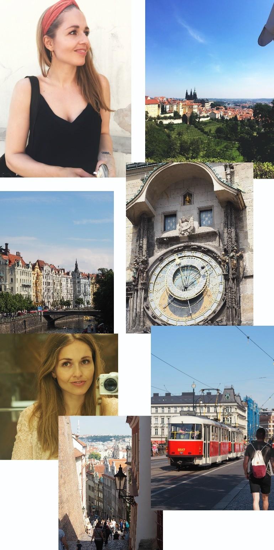 Prag guide