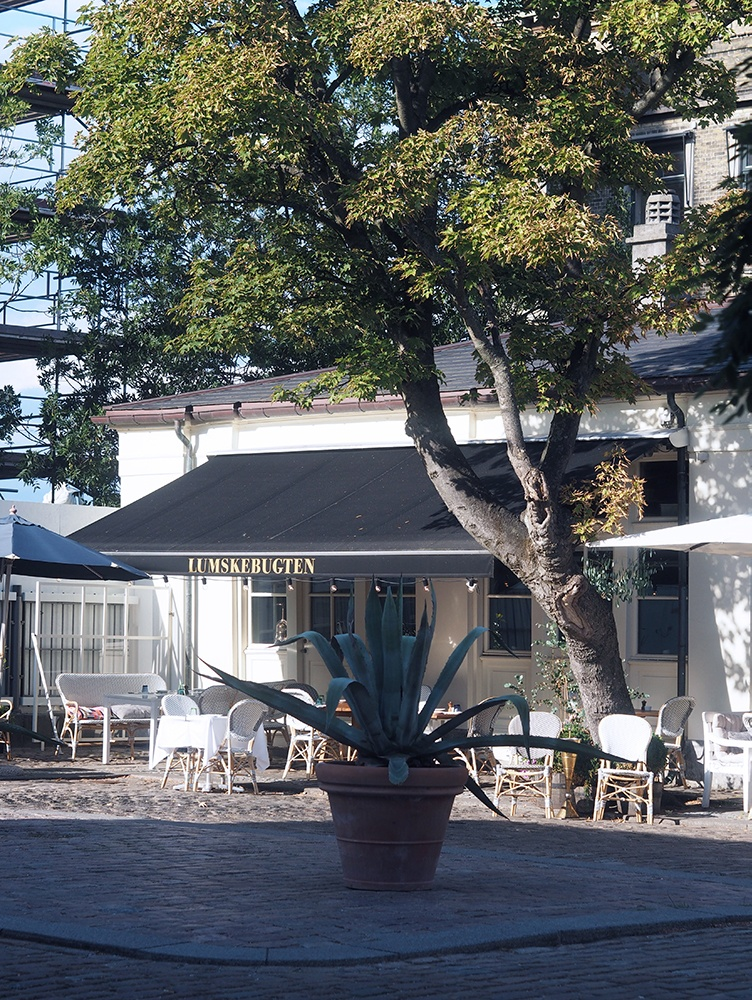 Restaurant Lumskebugten
